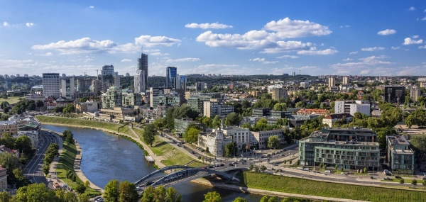 Our community continues to grow: Lithuania joins COST action CA18133